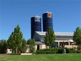 Bird In Hand Winery - Tourism Gold Coast