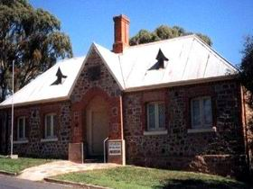 Old Police Station Museum - Tourism Gold Coast