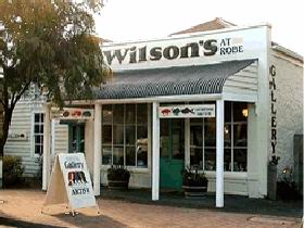 Wilson's At Robe - Tourism Gold Coast