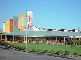 South Australian Company Store - Tourism Gold Coast