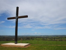Eden Valley Lookout - Tourism Gold Coast