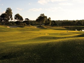 McCracken Country Club Golf Course - Tourism Gold Coast