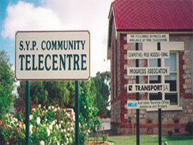 Southern Yorke Peninsula Community Telecentre - Tourism Gold Coast