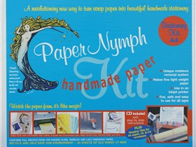 Paper Nymph - Tourism Gold Coast