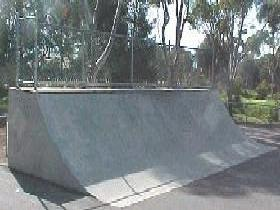 Moonta Skatepark - Tourism Gold Coast