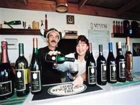 Viking Wines - Tourism Gold Coast