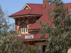 Moonta Tourist Office - Tourism Gold Coast