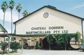 Chateau Dorrien Winery - Tourism Gold Coast