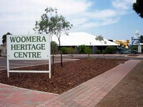 Woomera Heritage and Visitor Information Centre - Tourism Gold Coast