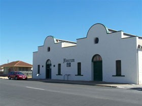 Ardrossan Historical Museum - Tourism Gold Coast
