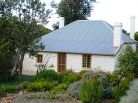 dingley dell cottage - Tourism Gold Coast