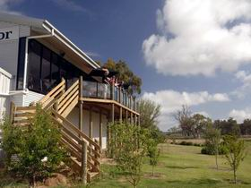 Newman's Horseradish Farm and Rusticana Wines - Tourism Gold Coast