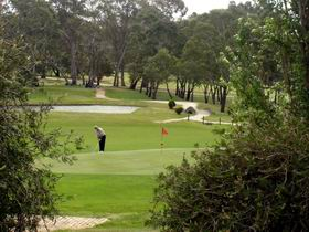 Mount Barker-Hahndorf Golf Club - Tourism Gold Coast