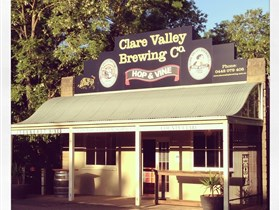 Clare Valley Brewing Company - Tourism Gold Coast