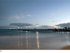 Beachport Jetty - Tourism Gold Coast