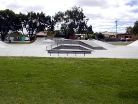 Millicent Skatepark - Tourism Gold Coast