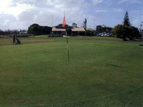 Port Macdonnell Golf Club - Tourism Gold Coast