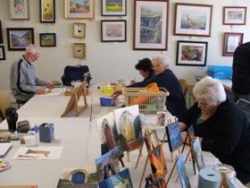 Northern Yorke Peninsula Art Group - Tourism Gold Coast