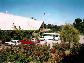 Beerenberg Farm - Tourism Gold Coast