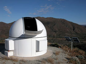 Arkaroola Astronomical Observatory - Tourism Gold Coast