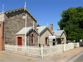 Strathalbyn and District Heritage Centre - Tourism Gold Coast