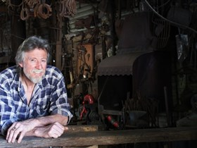 River Lane Blacksmith Tours - Tourism Gold Coast