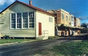 Ulverstone History Museum - Tourism Gold Coast