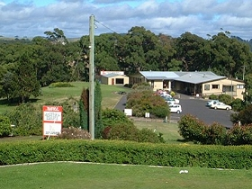 Burnie Golf Club - Tourism Gold Coast