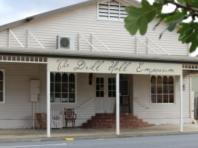 Drill Hall Emporium - The - Tourism Gold Coast