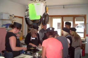 Tranquilles Cooking School - Tourism Gold Coast
