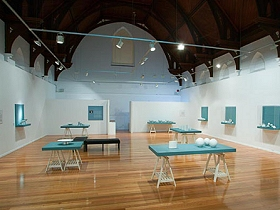 Devonport Regional Gallery - Tourism Gold Coast
