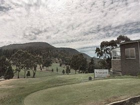 New Norfolk Golf Club - Tourism Gold Coast