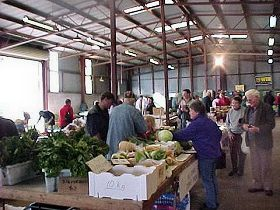Burnie Farmers' Market - Tourism Gold Coast