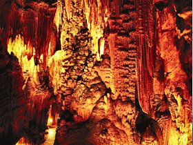 King Solomons Cave - Tourism Gold Coast