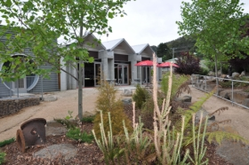 Tin Dragon Interpretation Centre and Cafe - Tourism Gold Coast