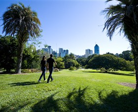 City Botanic Gardens - Tourism Gold Coast