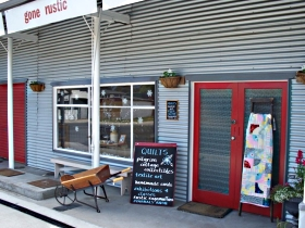 Gone Rustic - Tourism Gold Coast