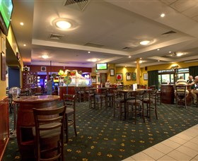 Canberra Irish Club - Tourism Gold Coast