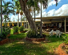 Katherine Country Club - Tourism Gold Coast