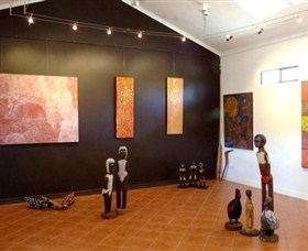 Ironwood Arts - Tourism Gold Coast