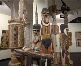 Museum and Art Gallery of the Northern Territory - Tourism Gold Coast