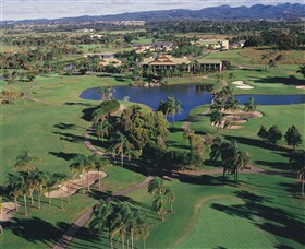Palm Meadows Golf Course - Tourism Gold Coast