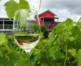 Flame Hill Vineyard - Tourism Gold Coast