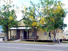 Kilkivan Shire Museum - Tourism Gold Coast