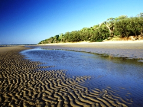 Burrum Coast National Park - Tourism Gold Coast