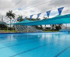 Memorial Swim Centre - Tourism Gold Coast