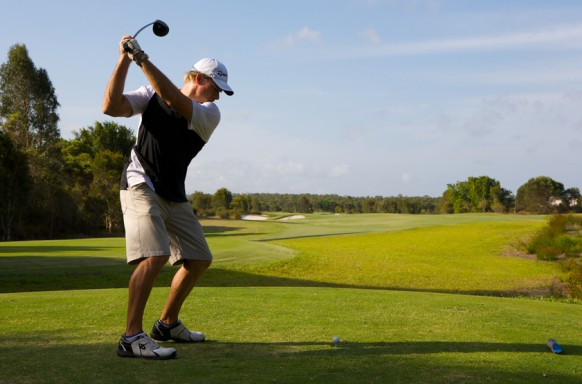 Pelican Waters Golf Club - Tourism Gold Coast