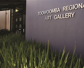 Toowoomba Regional Art Gallery - Tourism Gold Coast