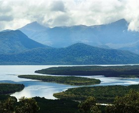Hinchinbrook Island National Park - Tourism Gold Coast