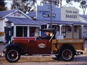 Miles Historical Village and Museum - Tourism Gold Coast